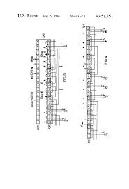 patent us4451751 three phase winding for a high voltage machine