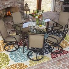 Hton Bay Swivel Patio Chairs 89 Best Pool Porch Patio Furniture Images On Pinterest