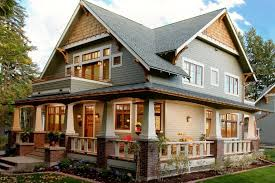 Best Colors For Painting Outdoor Brick Walls by Craftsman Homes Exterior Color Schemes Exterior Paint Colors For
