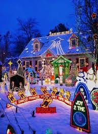 outdoor christmas light decoration ideas christmas celebrations
