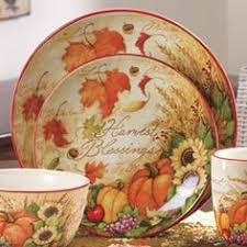 fall table setting fall gardens home and better
