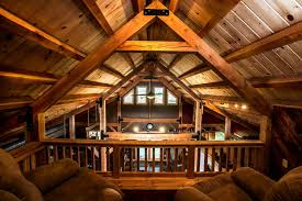 Small Post And Beam Homes by Legacy Post U0026 Beam