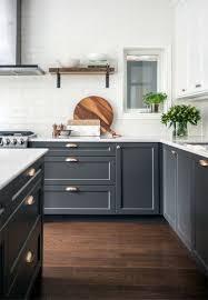 modern black kitchen cabinets 30 marvelous modern black kitchen cabinets design ideas for