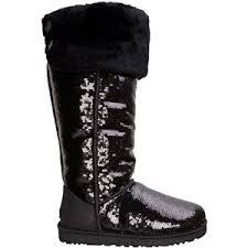 ugg australia s the knee ugg australia s the knee bailey button sparkles boot
