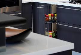 secret places that can add storage to your small kitchen