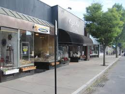 Downtown Cape Cod - carey commercial inc downtown store front for lease