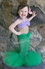 Mermaid Halloween Costume Kids Diy Mermaid Costume Mermaid Tails Mermaid Fabrics