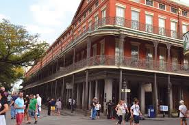 apartments new orleans u0027 historic upper pontalba building