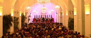 schoenbrunn palace concerts order tickets