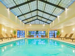 crowne plaza fairfield health and fitness facilities