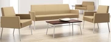 Reception Lounge Chairs Office Reception Furniture Provides Comfort To Patients