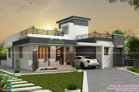 2 bhk home design plans new 2bhk single floor home plan house modern trends picture