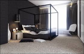 an easy way to create minimalist bedroom decorating ideas with