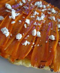 tarte tatin cuisine az tarte tatin carottes plaisirs joies des papilles