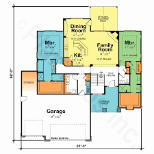 floor plans with 2 master suites 5 bedroom house plans with 2 master suites master bedroom 1st floor