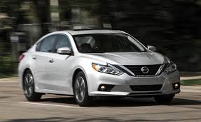 nissan altima sport 2014 2016 nissan altima 2 5 automatic test u2013 review u2013 car and driver