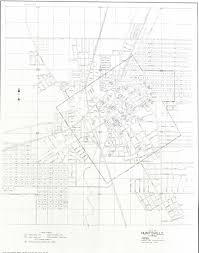 Map Of Alabama Cities File 1941 Map Of Huntsville Alabama Jpeg Wikimedia Commons
