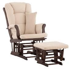 Upholstered Glider Nursery Gliding Chair Pottery Barn Rocking Chair Grey Nursery