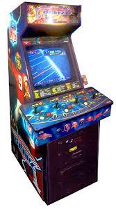 Nba Jam Cabinet Nfl Blitz Arcade Cabinet Memsaheb Net