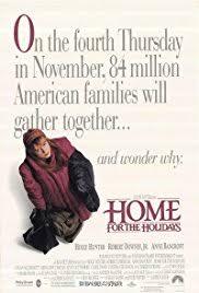home for the holidays 1995 imdb