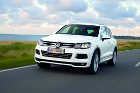 volkswagen touareg reviews u0026 news