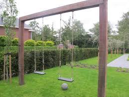 Pergola Swing Plans by Schommel Die Ook Leuk Is Om Te Zien In De Tuin Pinterest