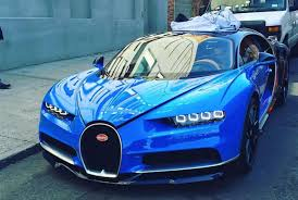 bugatti chiron crash spy shots bugatti news and trends motor1 com