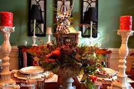 furniture extraordinary southern blossom woodland christmas