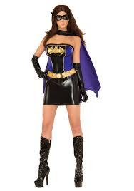 Halloween Corset Costumes Women U0027s Deluxe Batgirl Corset Costume