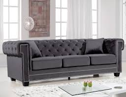 What Is Chesterfield Sofa Willa Arlo Interiors Hilaire Chesterfield Sofa Reviews Wayfair