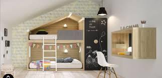 chambre cabane enfant le lit cabane enfant le rêve de tous les petits aventuriers