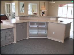 desk cabinetry kitchen desk cabinet traditional with built in
