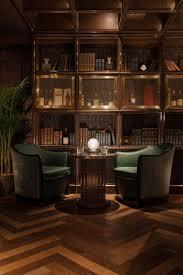 foxglove speakeasy hong kong by nc design architecture 16 bar