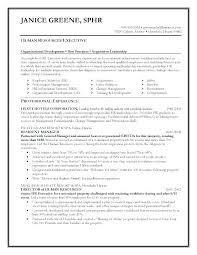 hr resume exles 2 hr executive resume sle hr generalist resumes hr executive resume