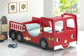 Car Bed Frames Bed Kid Truck Bed Bunk Beds Engine Racing