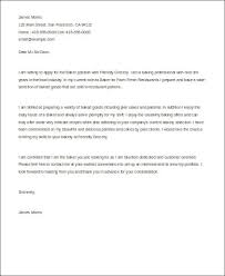 business plan cover letter sample 5 examples in word pdf