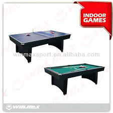 air hockey table over pool table air hockey and ping pong table livingonlight co