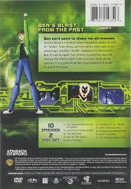 amazon com cartoon network ben 10 ultimate alien the return of