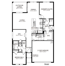 Camp Floor Plans 300 000 U2013 400 000 U2013 Naples New Home Construction
