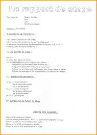 rapport de stage 3eme cuisine enchanteur rapport de stage 3eme restauration rapide et de