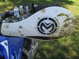 moose motocross gear hammer tested moose racing flex handguards