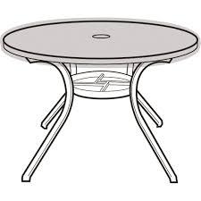 Round Patio Furniture Cover - garden furniture covers garden furniture world
