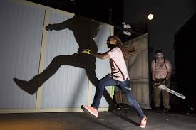halloween horror nights orlando florida review halloween horror nights remains must scare entertainment