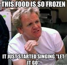 Joke Memes - 15 jokes and memes that only true frozen fans will love gurl com
