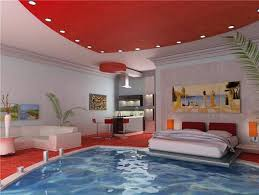 Make Your Dream Bedrooms With Attractive Colors  Designinyoucom - Dream bedroom designs