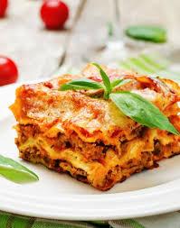 jeux de cuisine lasagne lasagnes bolognaise info recette lasagne bolognaise régal