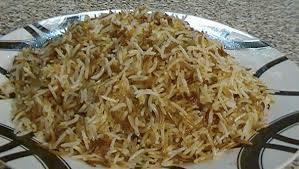 birinj ranga afghan colored rice youtube