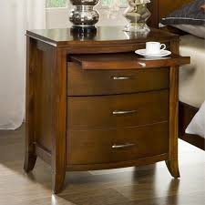 bedside charging station table u2014 new interior ideas
