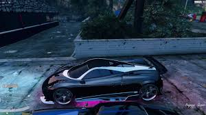 modded sports cars real cars dlc with 9 car slots replacement addon gta5 mods com