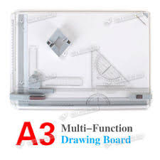 Staedtler Drafting Table Staedtler Drawing Board Drafting Table 661 20 A3 Ebay